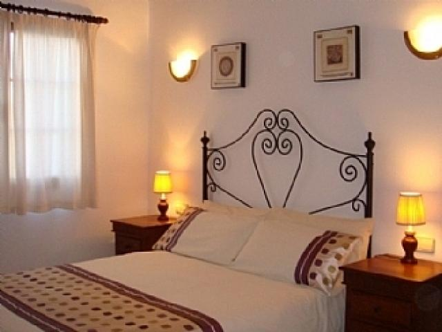 Double bedroom - Villa Ahlmatel, Playa Blanca, Lanzarote